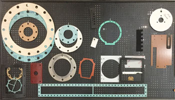 gaskets & sealing