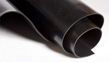 rubber and sheet products
