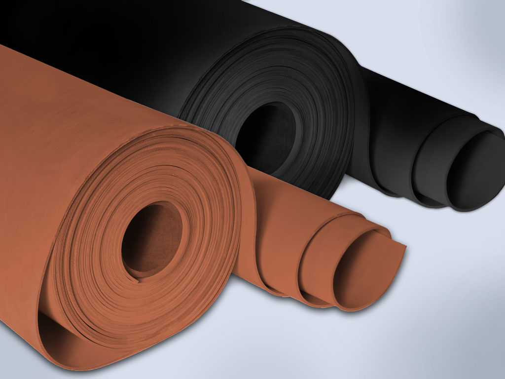 rubber & sheet products