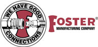 foster manufacturing company